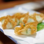 第三共進丸 - 自家製 雑魚シューマイ