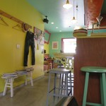 Alpha Betti Cafe -