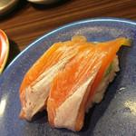 回転寿司 ぱさーる - 時鮭