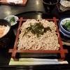 まい華 - 料理写真:そばランチ
