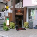グローリーナガノ - お店です。