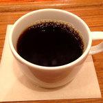 カフェ&ミール ムジ - ブレンドのS300円