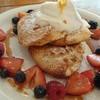 Cream Pot - 料理写真: