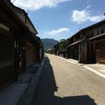 53967014 - 関宿♤素敵な町並です