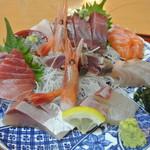 海鮮料理 みはる -