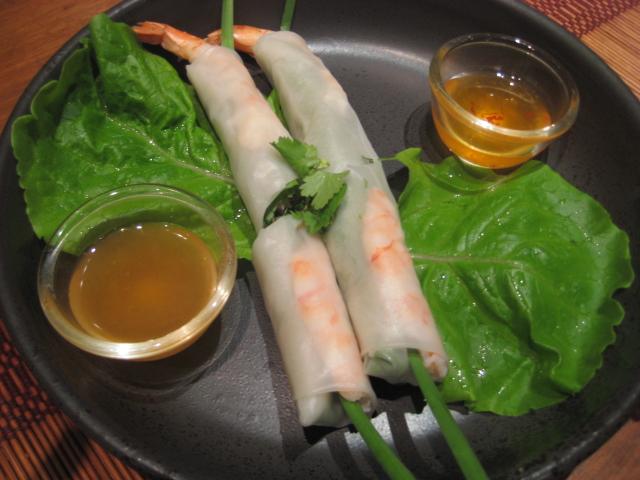 タイ料理 アジアンバグース