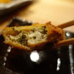 六本木 かき心 - ☆濃厚な味わいです☆