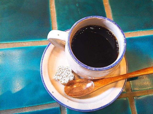 CAFE ポルボロン