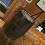 森のソーセージレストラン ベルツ -