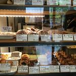 53975705 - 美味しそうなパンがいっぱい