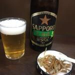 53976626 - 160713北海道 金富士 限定ビール