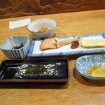温泉旅館 もとよし - 料理写真: