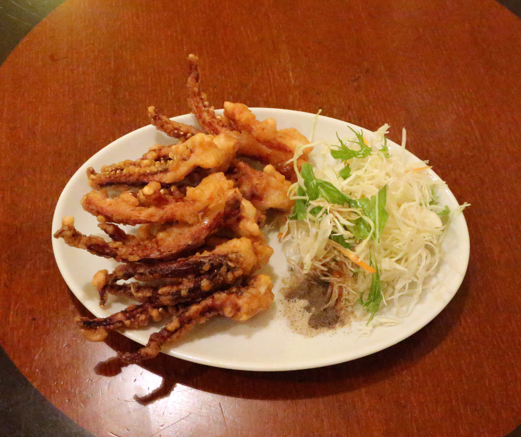 台湾料理 萬福