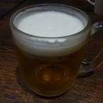 TUNE - ハートランド・生 500円