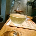 魚deバール ウオチカ。 - ワイン