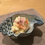代官山 米花 - ポテトサラダ