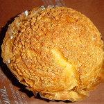 パティスリーショコラティエ サワムラ - 料理写真:カリカリシュークリーム♪