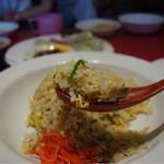 台湾料理 長楽 - シットリパラリで美味い