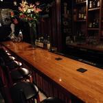 Bar J.Bridge  -