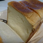53985052 - 食パン 断面