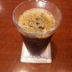 53987867 - アイスコーヒー Mサイズ
