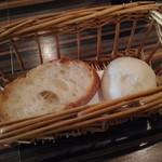 53988439 - 週替わりパン・バゲット(北海道産小麦100%)