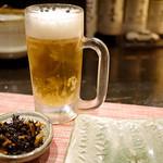 播州地酒と全国銘酒、肴 ひの -