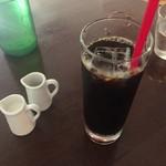 53993061 - アイスコーヒー