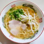 しらい - 料理写真:中華そば