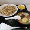 味千ラーメン - 料理写真:ハーフセット