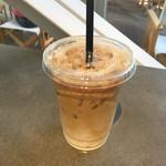 la kagu cafe - カフェラテ ショート