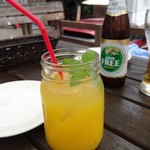 BALORICCO - マンゴジュース