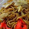 道の駅 みぶ - 料理写真:小麦の里なので麺も美味い