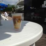 SKY PARADISE BEER GARDEN - 生ビール