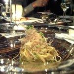 AWkitchen TOKYO - 071107AWK茄子と茗荷のスパゲティーニ.jpg