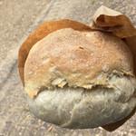 La sulegna - 料理写真:田舎パン