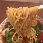 54001133 - 極太ストレート麺