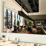 METoA Cafe & Kitchen - 店内の様子