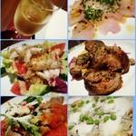 Dining Riz Ohno -
