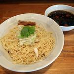 麺匠 四神伝 - 鶏醤油つけ麺(200g)