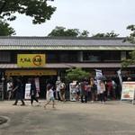 大阪城本陣 - 2016年7月24日。訪問
