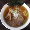 塩結び - 料理写真:黒中華600円。