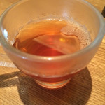 神楽坂 茶寮 - 美味しいです♪