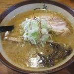 54005821 - 味噌ラーメン(800円)