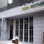 GREEN BROTHERS 恵比寿店 -