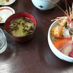 54007645 - 逢海丼  ¥1980