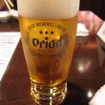 空 - オリオンビール