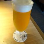 平城苑  - 生ビール