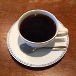 凱旋門 - コーヒー