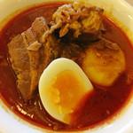 タイカリーピキヌー - 激辛カリー(豚肉)